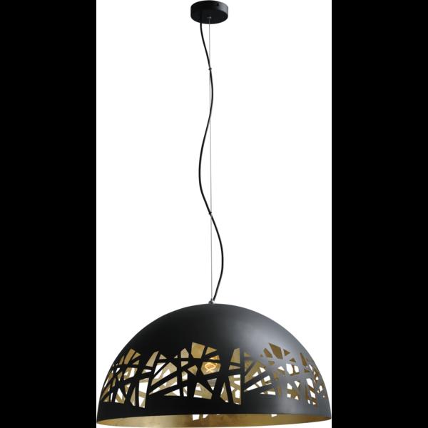 Master Light Hanging lamp Larino Grid 60 cm