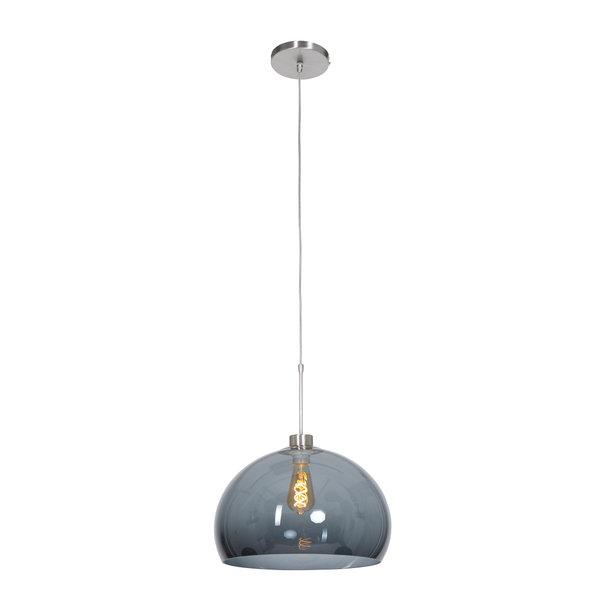 Steinhauer Hanglamp Stresa met kunststof kap