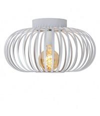 Lucide Plafondlamp Manuela wit