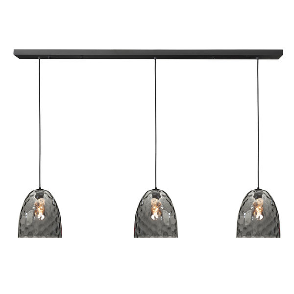 HighLight  Hanglamp  Bubbles 3 lichts