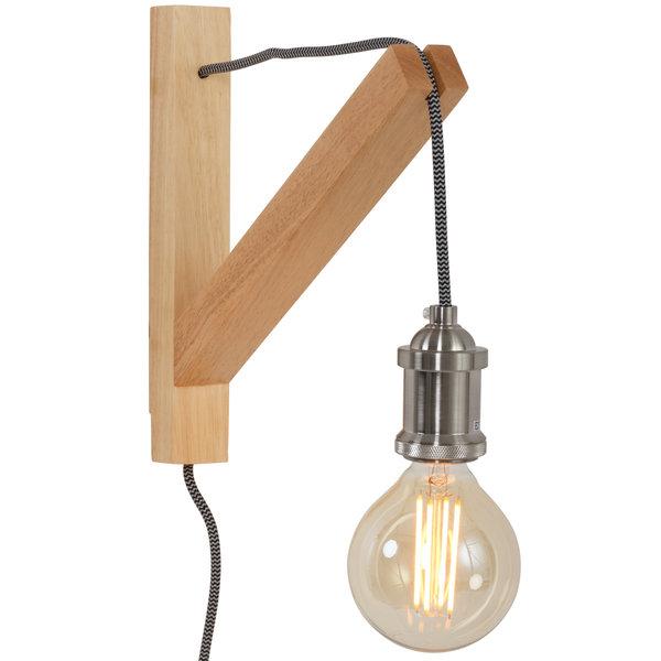 Steinhauer Wandlamp Mexlite Berken