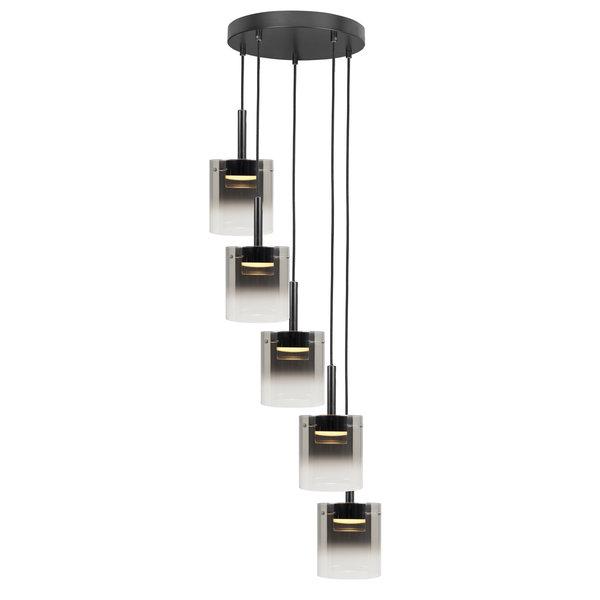 HighLight  Hanging lamp Salerno round