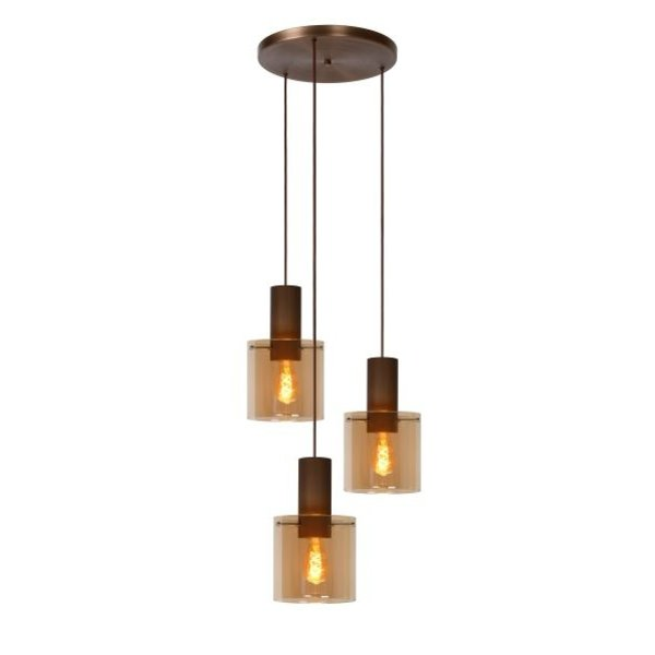 Lucide Toledo hanging lamp