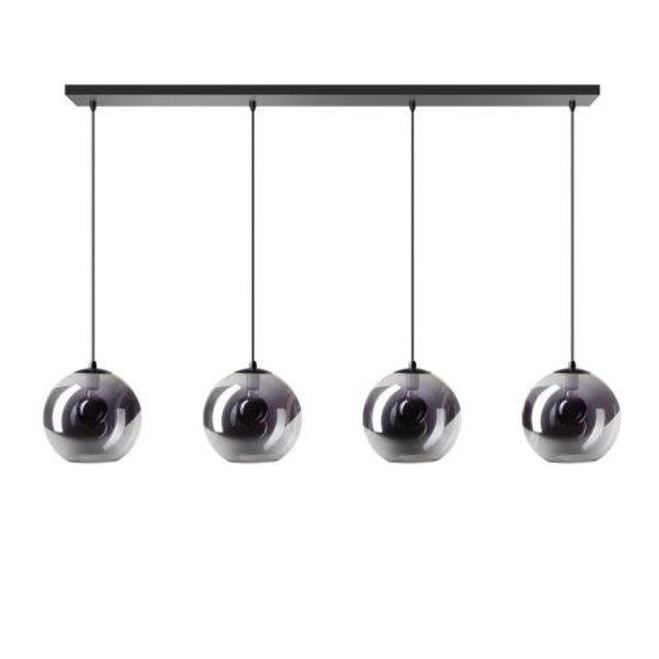 ETH Hanglamp Orb 4 lichts