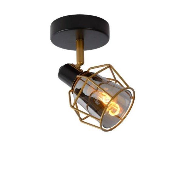 Lucide Ceiling spotlight Nila 1 light