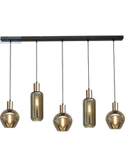 Master Light Hanglamp Bounty 5 lichts