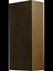 Master Light Wall lamp Metallico