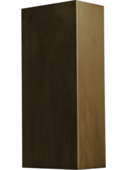 Master Light Wandlamp Metallico