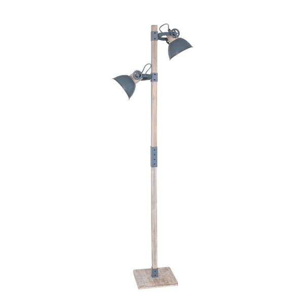 Steinhauer Floor lamp Gearwood