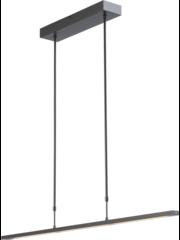 Master Light Hanglamp Real 2 Led Zwart