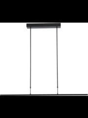 Master Light Hanging lamp Real 3 black LED