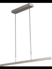 Master Light Hanglamp Real 3  nikkel  Led