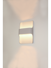 Licht en  Wonen Wandlamp Dallas