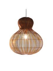 Villaflor Hanging lamp Rattan Labu M