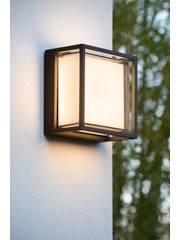 Lucide Outdoor lamp Singa Led