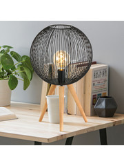Steinhauer Table lamp Sputnik
