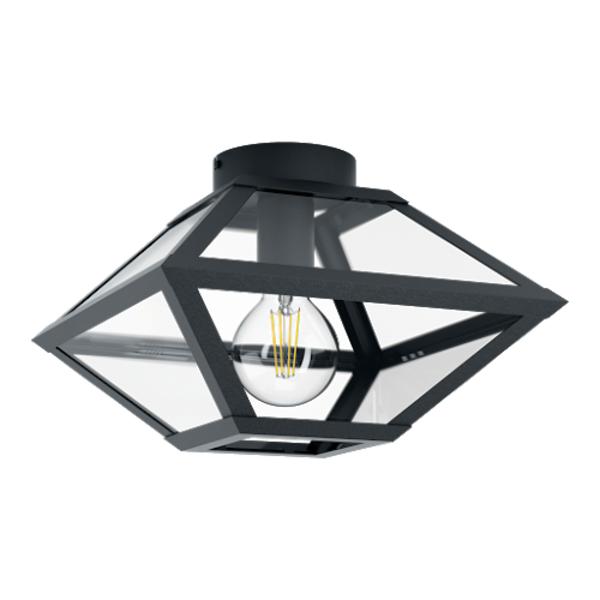 Eglo Ceiling lamp Casefabre