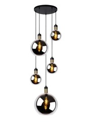 Lucide Hanging lamp Julius 5 lights round