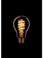 ETH Led lamp Filament 3 steps