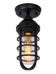 Lucide Outdoor ceiling lamp Limal
