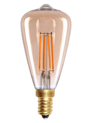 HighLight  Led bulb Filament E14 Pear