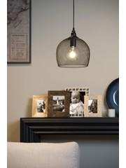 Lucide Hanging lamp Mesh 22 cm