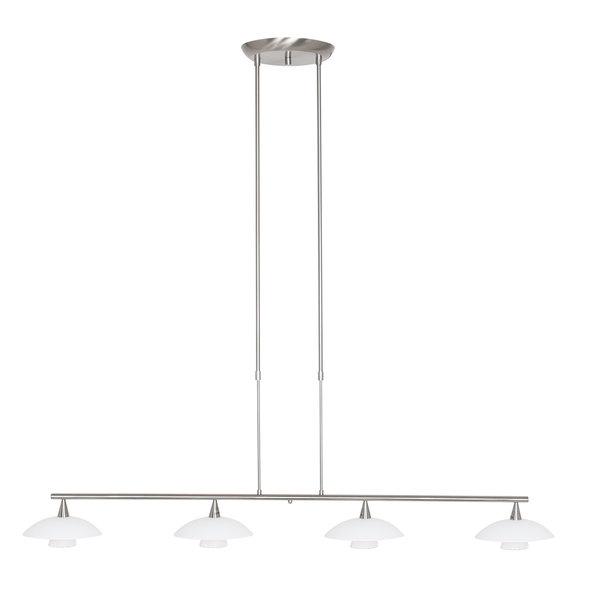 Steinhauer Hanging lamp Tallerken 4 lights