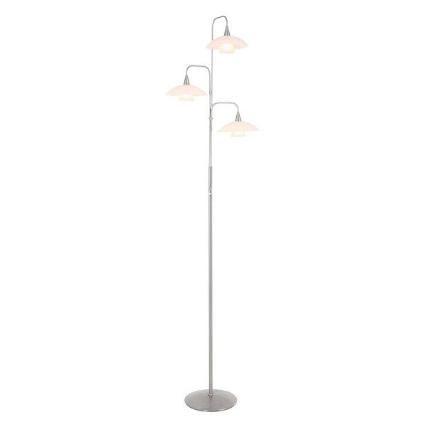 Steinhauer Vloerlamp Tallerken