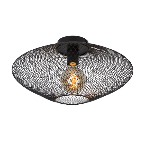 Lucide Plafondlamp Mesh 45 cm