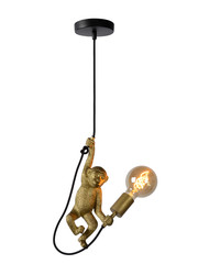 Lucide Hanging lamp Chimp