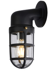 Lucide Outdoor wall lamp Dudley
