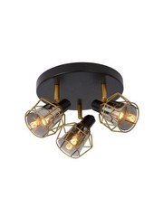 Lucide Ceiling spot Nila 3 lights