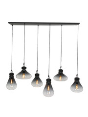 Steinhauer Hanging lamp Flere 6 lights