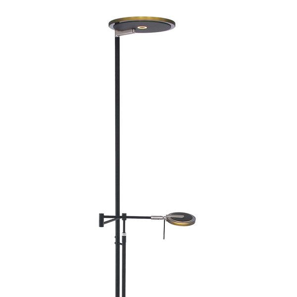 Steinhauer Floor lamp Turound Led