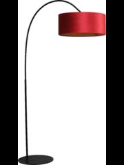 Master Light Vloerlamp Arch met kap