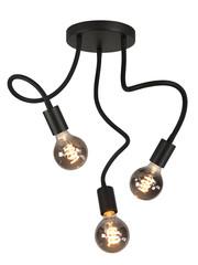 HighLight  Ceiling lamp Flex 3 lights