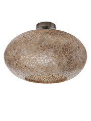 Villaflor Plafondlamp Wangi Gold Ufo