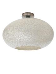 Villaflor Ceiling lamp Wangi White Ufo