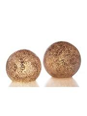 Villaflor Table lamp Wangi Gold