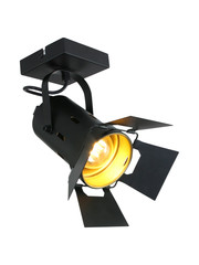 Steinhauer Spot  Mexlite 1 lichts