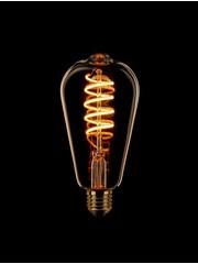 ETH Led lamp  Filament 3 stappen  peer