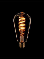 ETH Led lamp Filament 3 steps pear