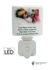 Sweet Lake Compagny Power socket Night Light sleep