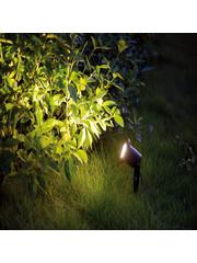 Steinhauer Outdoor spotlight Nova