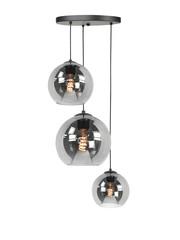 HighLight  Hanglamp  Globe  3 lichts  rond