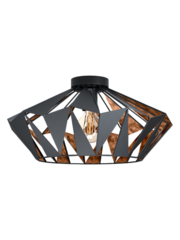 Eglo Plafondlamp Carlton 6