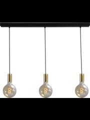 Master Light Hanglamp Tessi balk 3 lichts