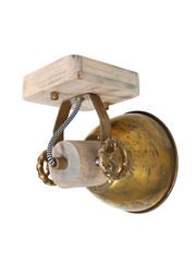 Steinhauer Spot Gearwood 1 lichts