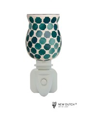 Sweet Lake Compagny Stopcontact lampje Night Light Groen