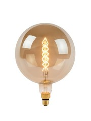 Lucide Filament Led Giant Bulb 10 watt